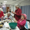 Four Seasons Garden Club presents program at nursing home