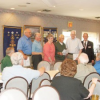 Irvine-Ravenna Kiwanis Club celebrates 90th birthday at Cedar Village