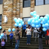 FCCLA commemorates 'National Child Abuse Awareness Month'