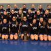High School Cheerleaders state bound again