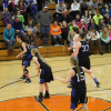 Lady Engineers fall at Districts to Owsley