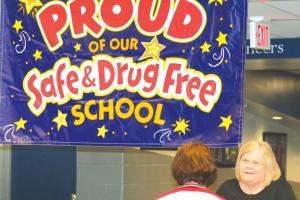 Sharon Hensley, Estill County Prescription Drug Abuse Coalition Coordinator