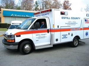 new-ambulance