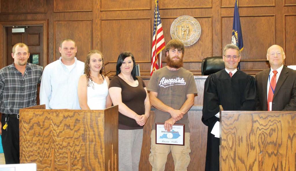 drug courts essay