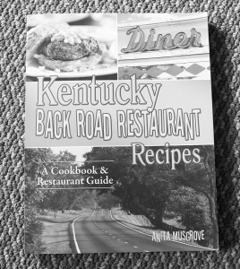 cookbook edit