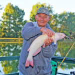 Kentucky Afield Outdoors: Fish hit close to home at FINs lakes