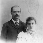 Ed and Mary Eliza (Floyd) Smithers