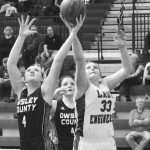 Lady Engineers defeat Owsley