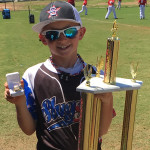 Estill county natives score big in Alabama tourney