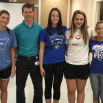 Hospital partners with ECHS soccer team for injury prevention program