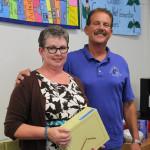 Retirees recognized