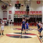 Lady Engineers defeat Pirates, Lions