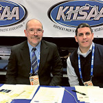 William and Danny: Charismatic duo in their 28th year of broadcasting Engineer sports