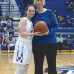 Bellamy joins rare company in 1000 point club