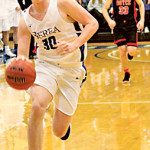 Doty steps up his game at next level