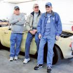 '57 Corvette stored in Estill County for decades found to be rare 'Airbox'