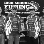 Bass fishing team continues to cast for trophies