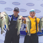 Estill County anglers Adams and Rawlings finish fourth in the state