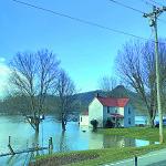 Flood 2021