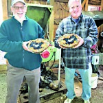 Gem, Mineral and Fossil show comes to town