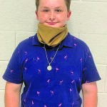 ECMS Student of the Week
